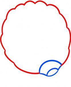 Ballon Transport Zeichnen Tutorials