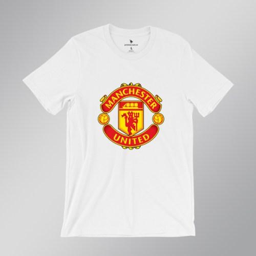 Manchester United ao trang