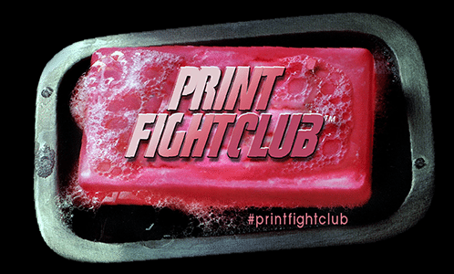 Print Media Centr Announces PRINT FIGHT CLUB – A New Global Hot-Topic Discussion Series For Passionate Print Lovers!