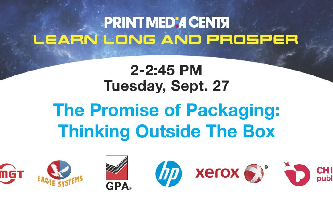 [VIDEO] The Promise of Packaging: Thinking Outside The Box