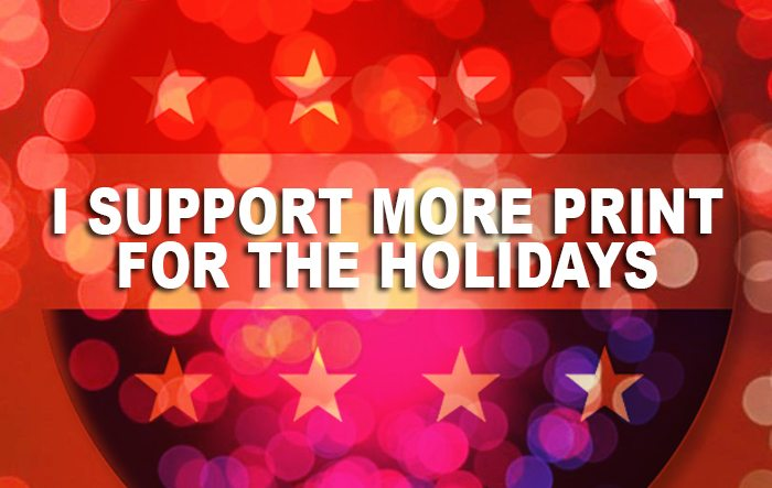 What Comes After The Election? The Holidays!