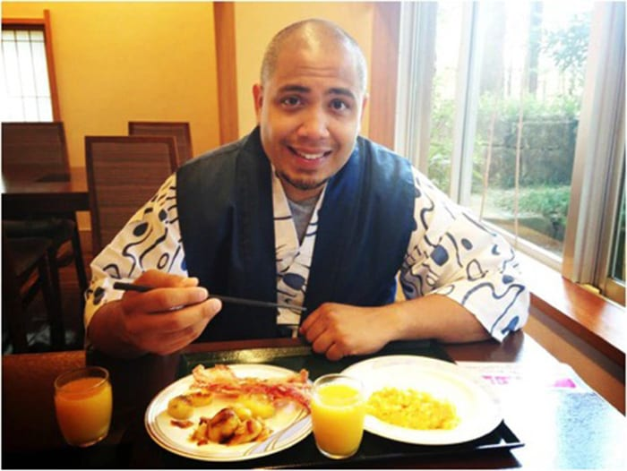 1/1 Interview with Ray Camacho: A Kid From Queens Transforming Print Business in Japan