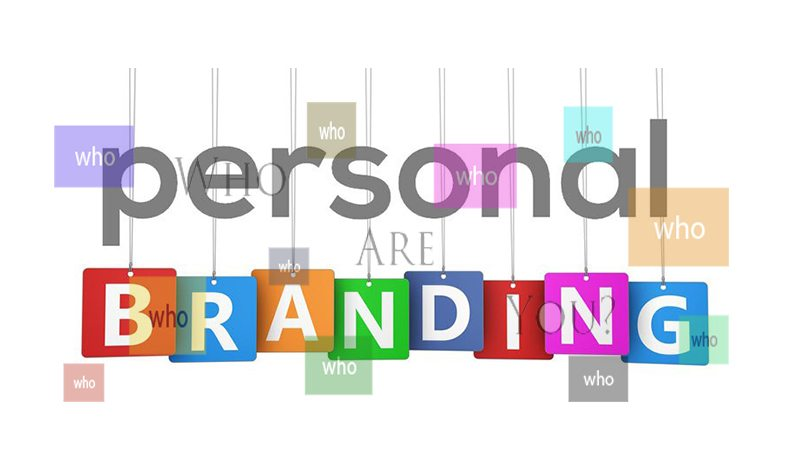First Steps For Marketing Your Personal Brand