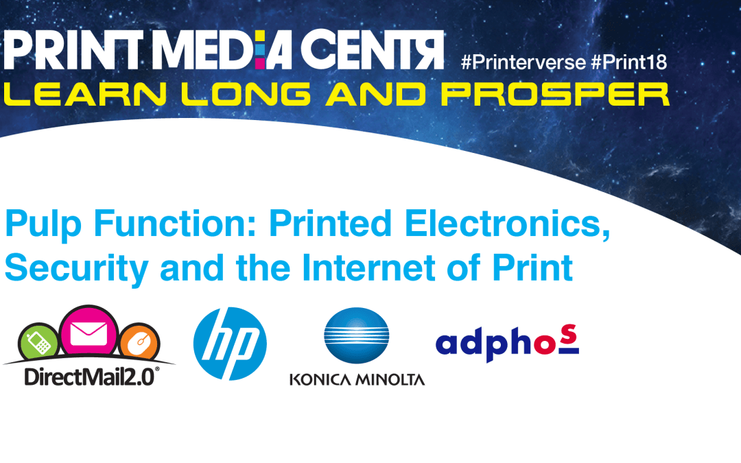 [Video] Pulp Function: Printed Electronics, Security and the Internet of Print