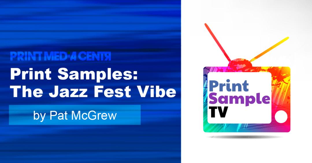 jazz fest poster_print sample tv_print media centr_Pat McGrew