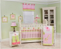 Baby Room Wall Dcor Ideas: Tips for Careful Parents ...