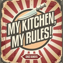 Vintage Posters For Kitchen Faucets Art Prints Turn Your Into A Unique Place With The Poster