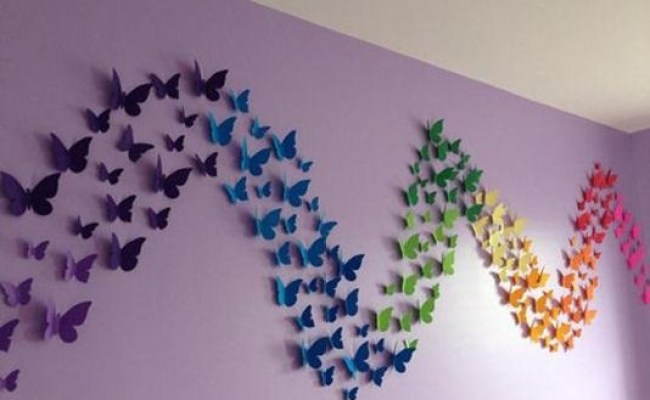 25 Diy Wall Decor Ideas You Will Absolutely Love