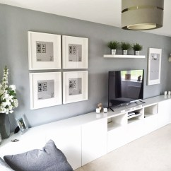 White Wall Decorations Living Room How To Start Decorating A Decorate Walls In Scandinavian Style Decor Greenery