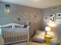 What Is the Best Nursery Wall Decor for Both Boys and ...