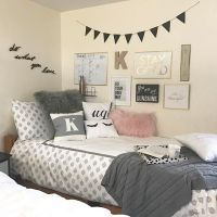 What Are the Best Ways of Creating Cool Dorm Wall Decor on ...