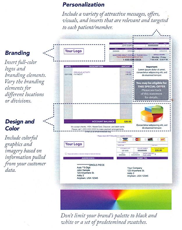 personalization print and marketing