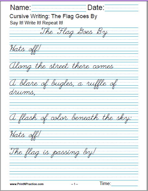 Cursive Writing Sentences : cursive, writing, sentences, Cursive, Writing, Worksheets, Alphabet, Letters,, Sentences,, Advanced