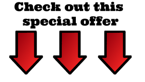 3-arrows-dow CHeck Out Special Offer-transparent