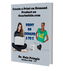 Launching a Print on Demand Product on Gearbubble.com