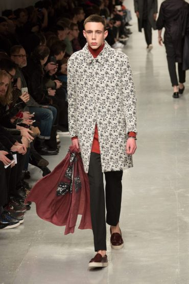 Matthew Miller AW17. Source: The Up Coming
