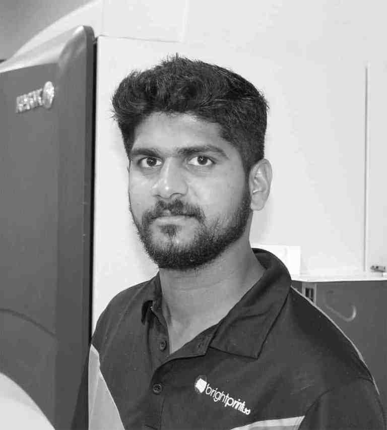 PrintPak Digital Press Manager
