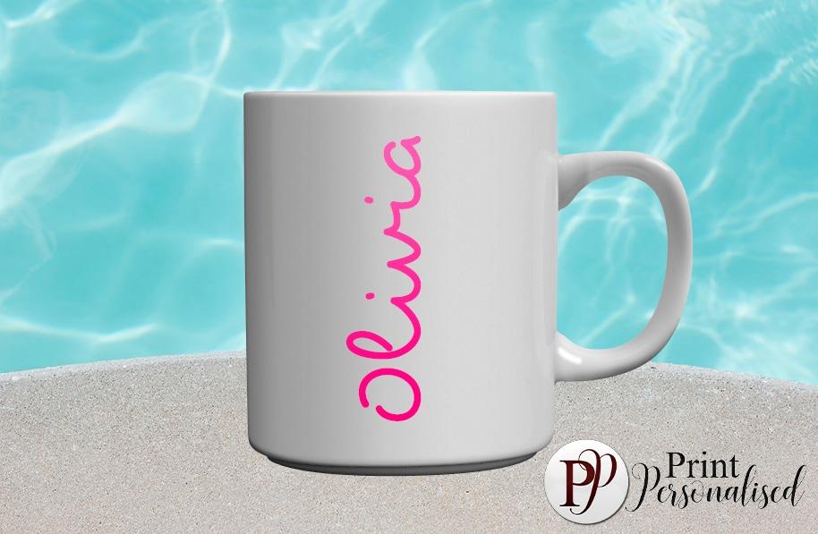 PINK loveisland inspired-mug