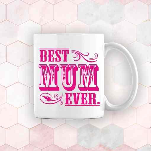 personalised mothers day gift mug