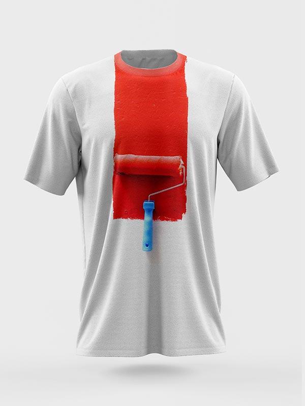 T-Shirt Three