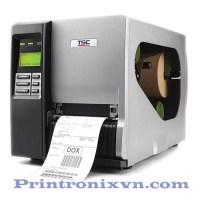 Máy in TSC 2410MT giá rẻ phân phối toàn quốc