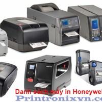 Danh sách máy in Honeywell giá rẻ tại Đà Lạt