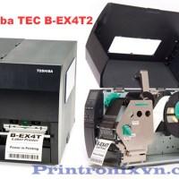 Bán máy in Toshiba TEC B-EX4T2 tại Đà Lạt