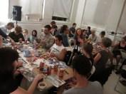 The Classroom, NY art book fair 2013