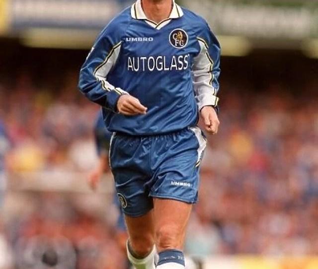 Brian Laudrup Chelsea
