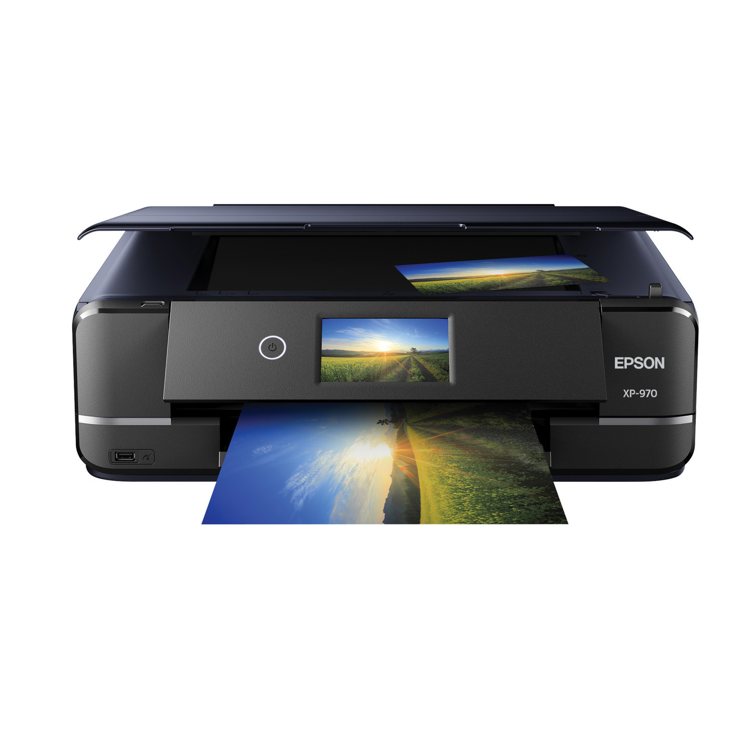 Epson Expression Photo Small-In-One XP-970 Printer