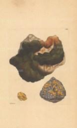 Carbo Bitumen. Viscous Bitumen from Castletown, Isle of Man.