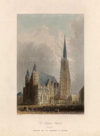 St. Stephen's Church.