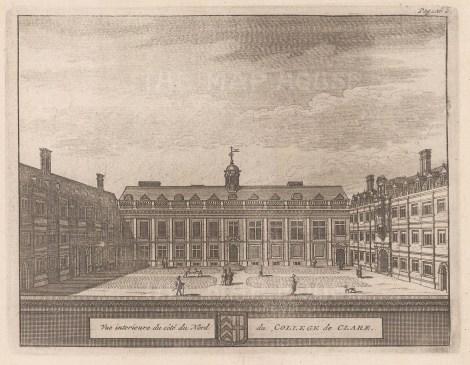 Interior Court.