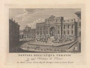 With the Palazzo Poli.
