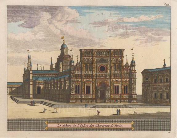 Lago Maggiore. 1820. Parma: de Pavie.