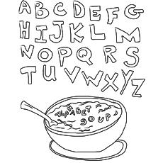 -alphabet images to print