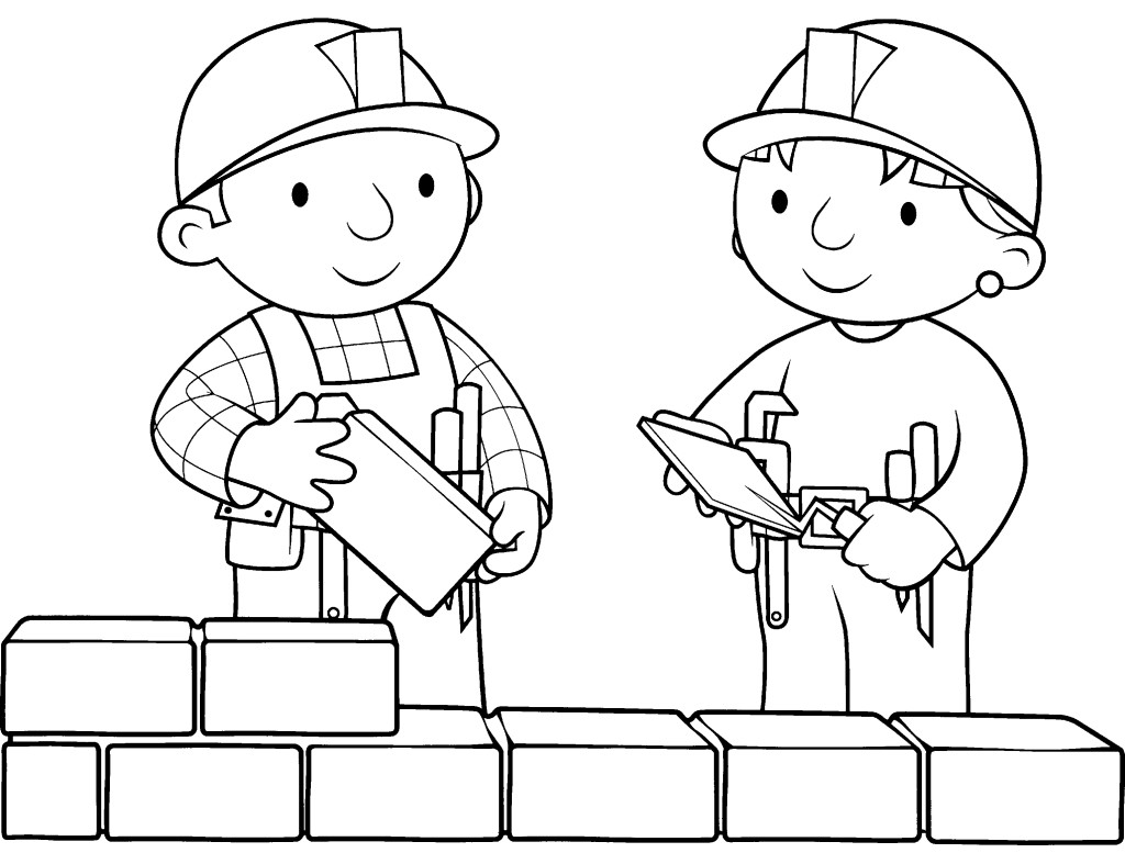 printable bob-the-builder pictures