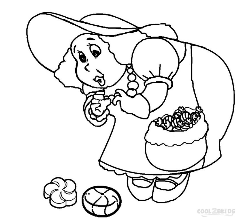 the-nut-job coloring pages by kaylee