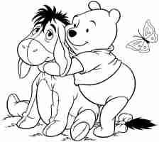 A tale of a honey freak bear Winnie the Pooh 20 Winnie the ...