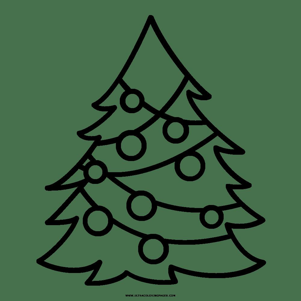 23 disegni albero di natale da colorare. Albero Di Natale Disegni Da Colorare Ultra Coloring Pages