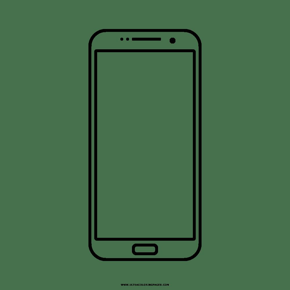 51 Ausmalbild Handy - Ausmalbilder  Malvorlagen kostenlos