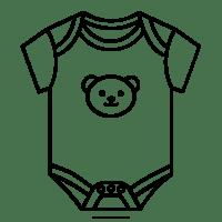 Macaco Para Bebs Desenho Para Colorir - Ultra Coloring Pages