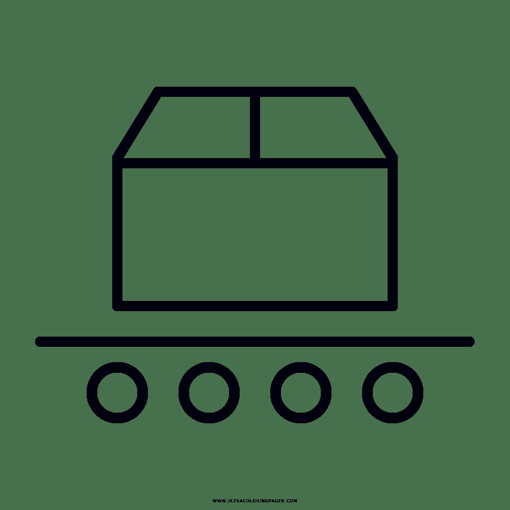 medium resolution of conveyor belt coloring page