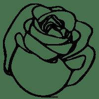 Rosa Disegni Da Colorare - Ultra Coloring Pages