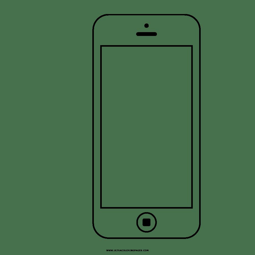 Handy Ausmalbild Kinder Ausmalbilder