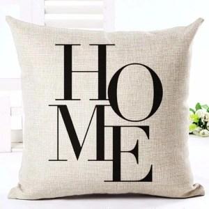 HOME cushion