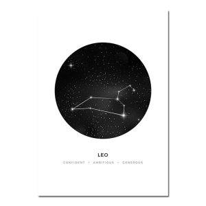 Leo Zodiac Astrology