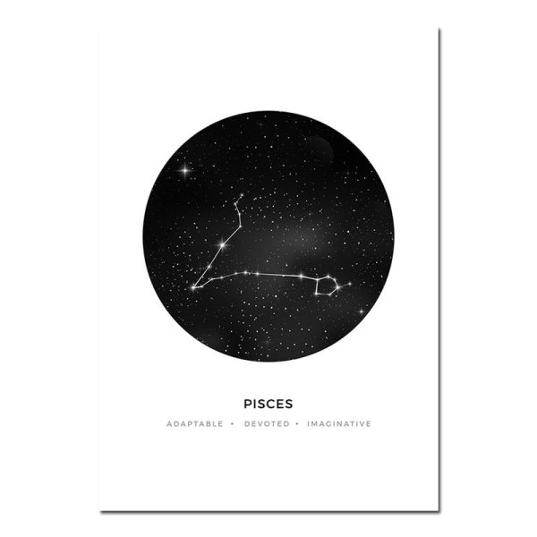 Pisces Zodiac Astrology