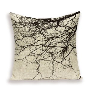 Roots cushion
