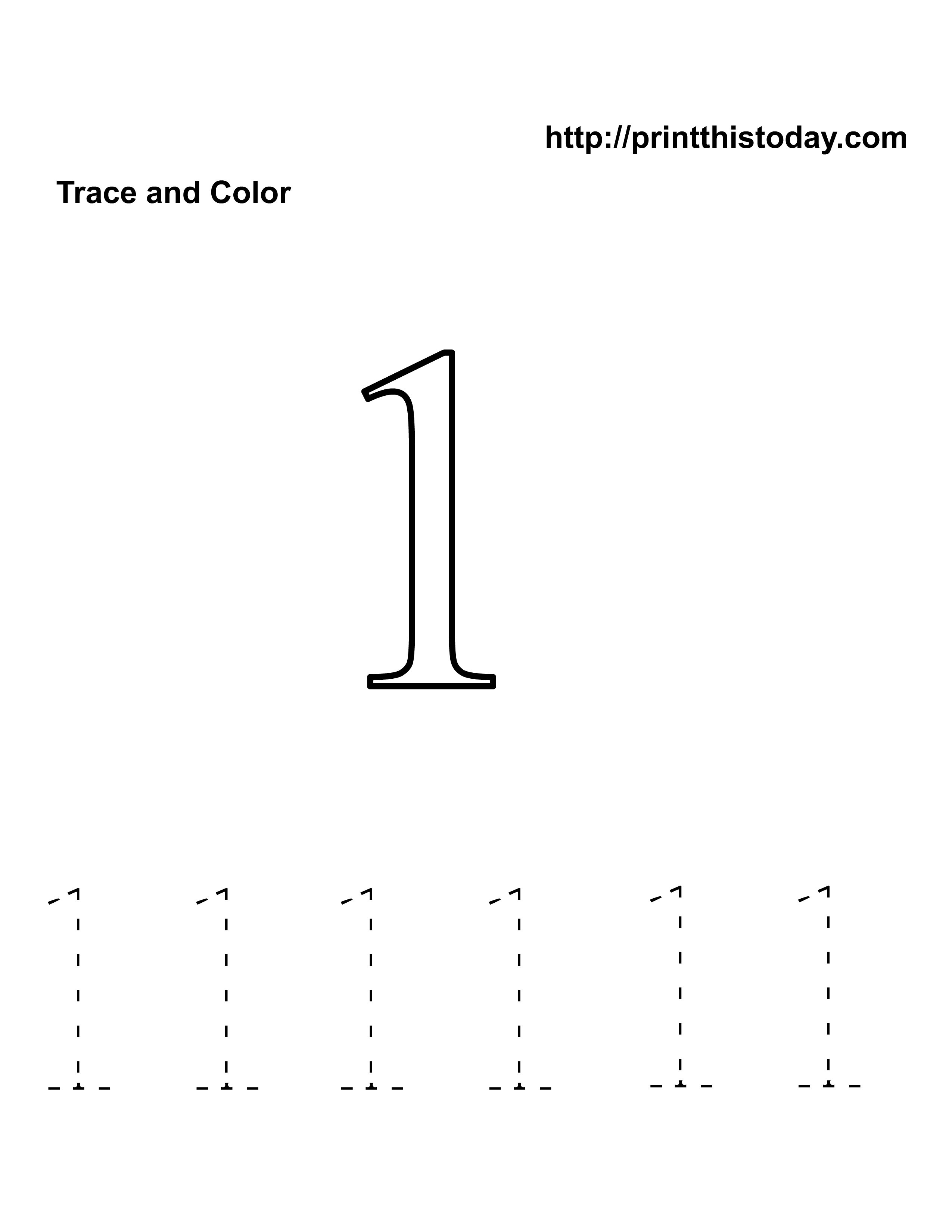 New 503 Counting 1 To 20 Worksheets For Kindergarten